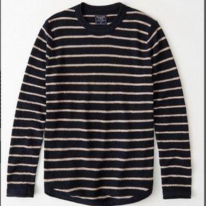 Abercrombie men's shirt size L